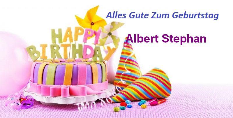 Alles Gute Zum Geburtstag Albert Stephan bilder - Alles Gute Zum Geburtstag Albert Stephan bilder