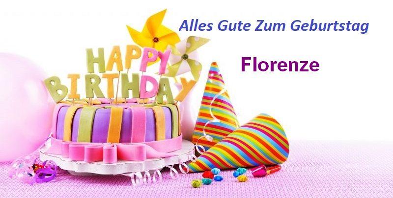 Alles Gute Zum Geburtstag Florenze bilder - Alles Gute Zum Geburtstag Florenze bilder