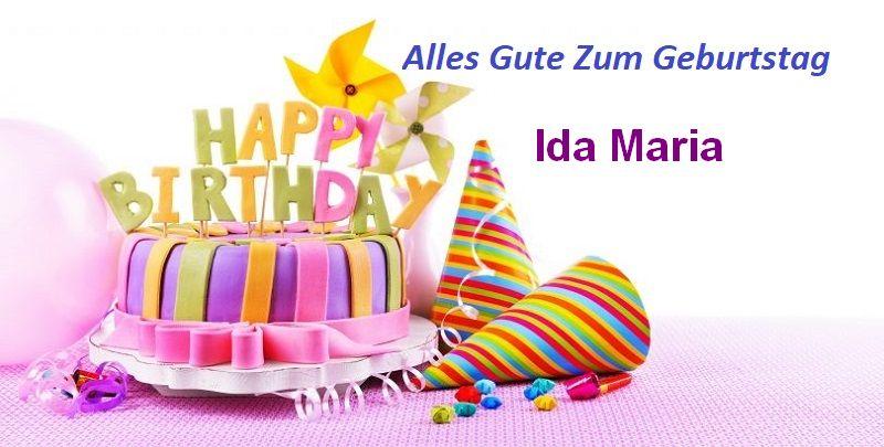 Alles Gute Zum Geburtstag Ida Maria bilder - Alles Gute Zum Geburtstag Ida Maria bilder
