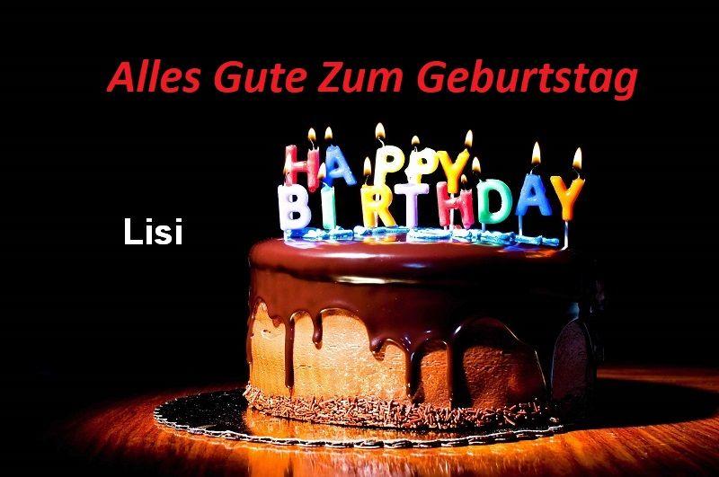 Alles Gute Zum Geburtstag Lisi bilder - Alles Gute Zum Geburtstag Lisi bilder