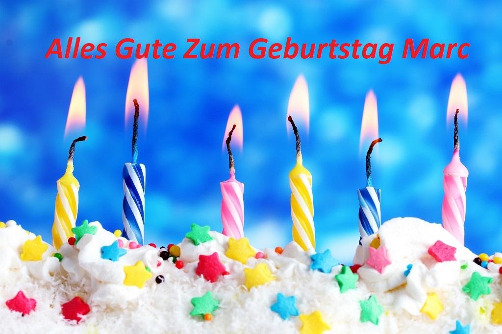 Alles Gute Zum Geburtstag Marc 2 - Alles Gute Zum Geburtstag Marc bilder