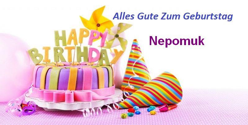 Alles Gute Zum Geburtstag Nepomuk bilder - Alles Gute Zum Geburtstag Nepomuk bilder
