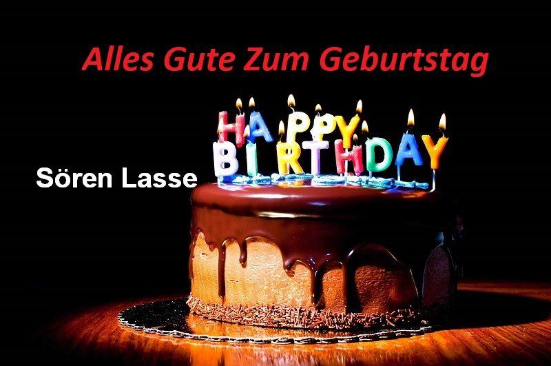 Alles Gute Zum Geburtstag Sören Lasse bilder - Alles Gute Zum Geburtstag Sören Lasse bilder