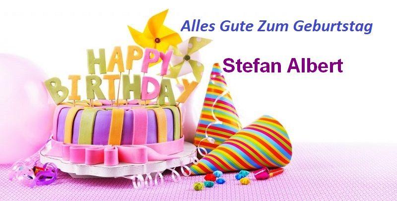 Alles Gute Zum Geburtstag Stefan Albert bilder - Alles Gute Zum Geburtstag Stefan Albert bilder