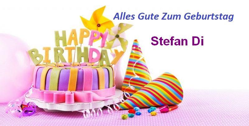 Alles Gute Zum Geburtstag Stefan Di bilder - Alles Gute Zum Geburtstag Stefan Di bilder