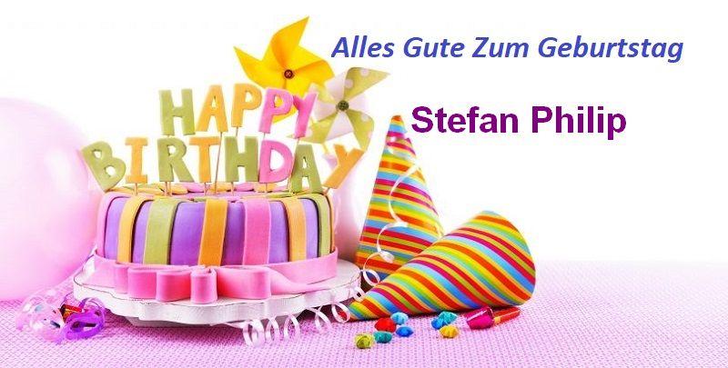 Alles Gute Zum Geburtstag Stefan Philip bilder - Alles Gute Zum Geburtstag Stefan Philip bilder