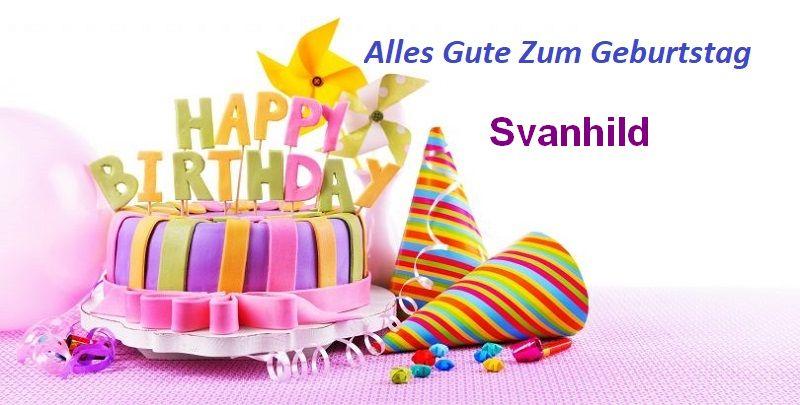 Alles Gute Zum Geburtstag Svanhild bilder - Alles Gute Zum Geburtstag Svanhild bilder