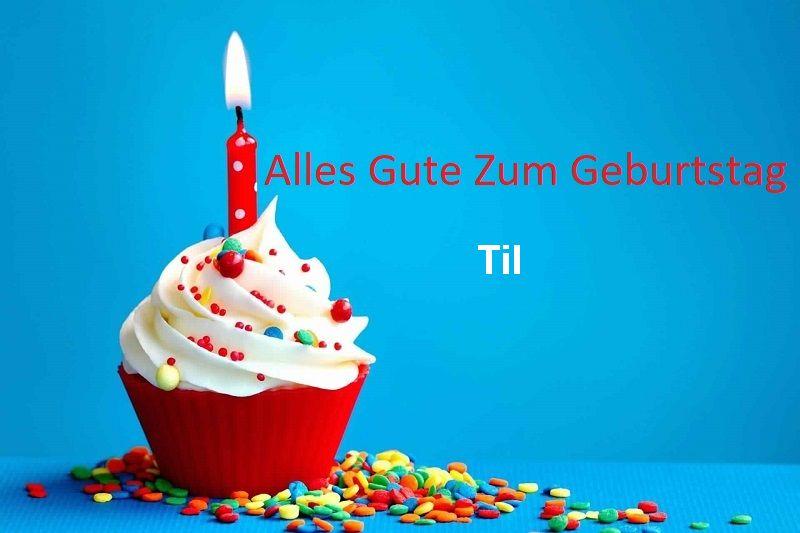 Alles Gute Zum Geburtstag Til bilder - Alles Gute Zum Geburtstag Til bilder