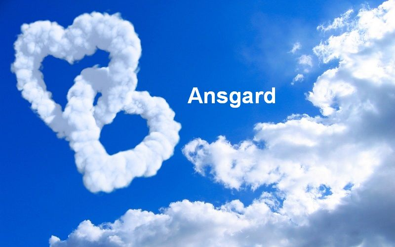 Bilder mit namen Ansgard - Bilder mit namen Ansgard