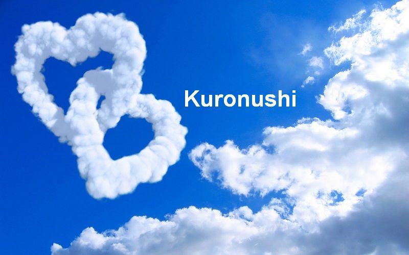 Bilder mit namen Kuronushi - Bilder mit namen Kuronushi