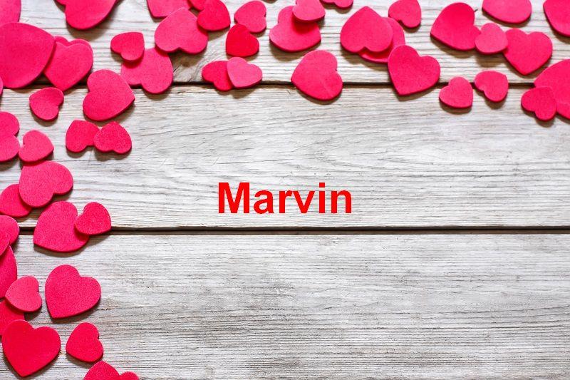 Bilder mit namen Marvin - Bilder mit namen Marvin