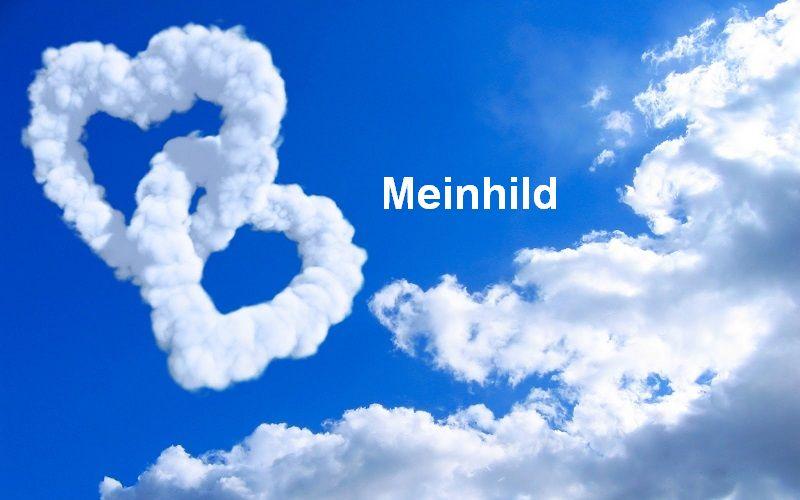Bilder mit namen Meinhild - Bilder mit namen Meinhild