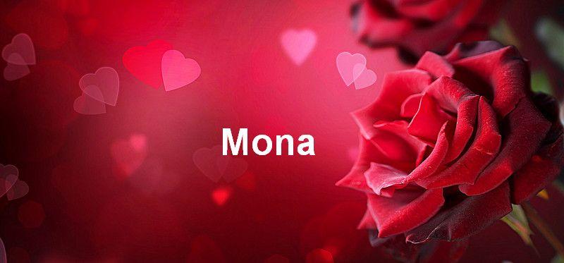 Bilder mit namen Mona - Bilder mit namen Mona