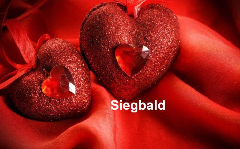 Bilder mit namen Siegbald - Bilder mit namen Siegbald