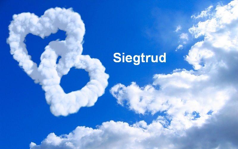 Bilder mit namen Siegtrud - Bilder mit namen Siegtrud
