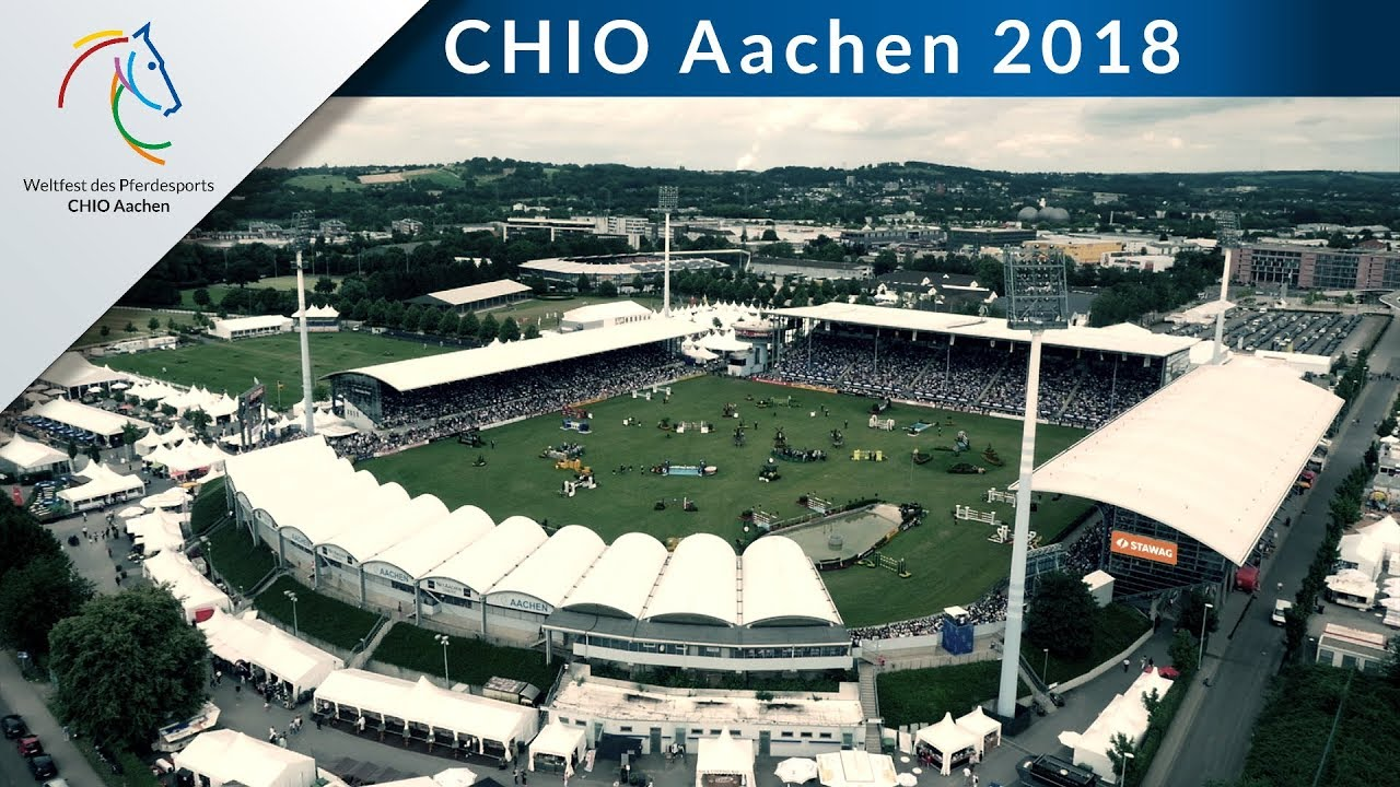 CHIO Aachen 7 - CHIO Aachen bilder