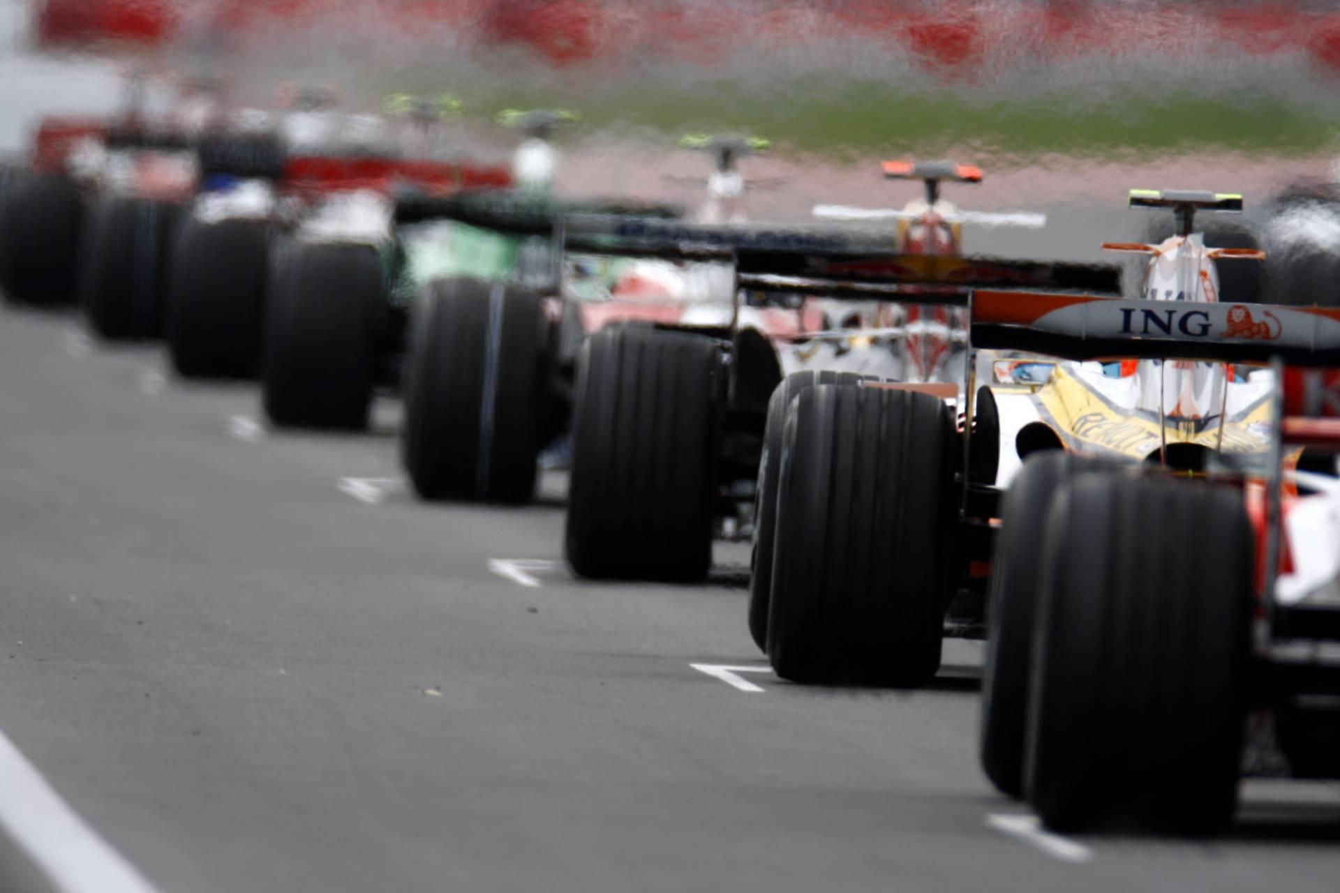 Formel 1 e - Formel 1 bilder