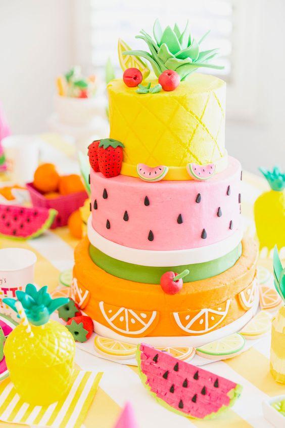 Geburtstagskuchen - Geburtstagskuchen bilder