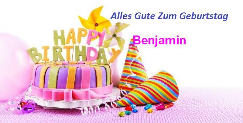 Geburtstagswünsche für Benjamin bilder - Geburtstagswünsche für Benjaminbilder