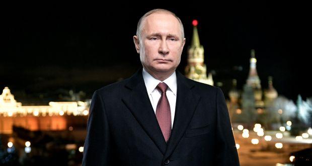 Putin 5 - 12 Vladimir Putin bilder