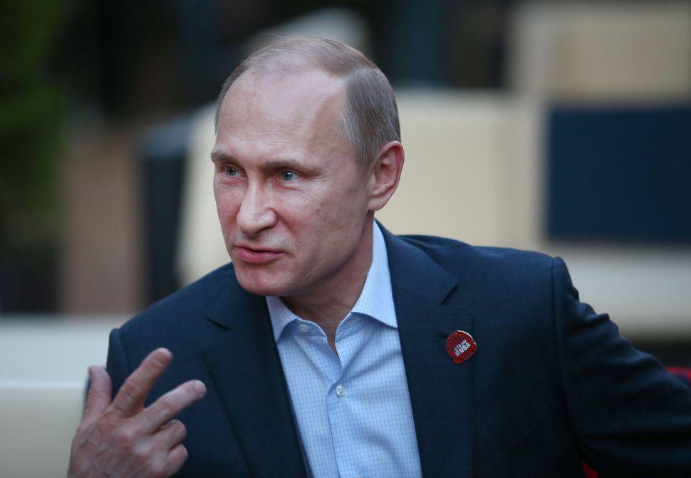 Putin 6 - 12 Vladimir Putin bilder