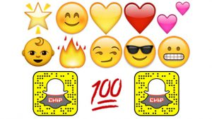 Snapchat smileys bedeutung 300x169 - Snapchat smileys bedeutung