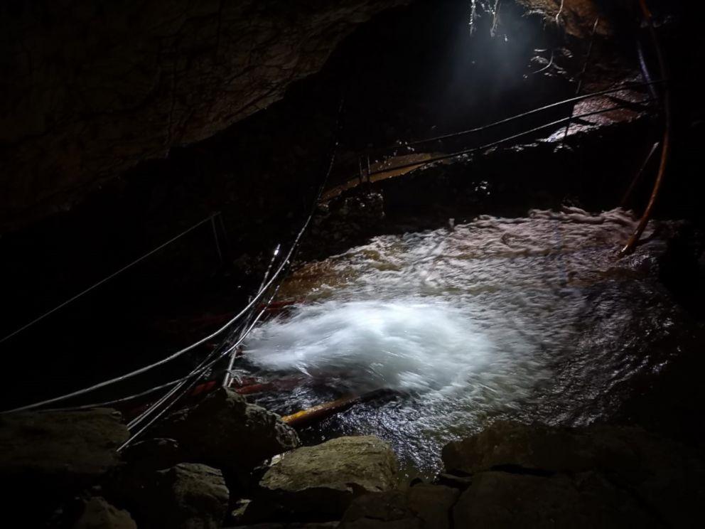 Thailand Höhle9 - Thailand Höhle Bilder