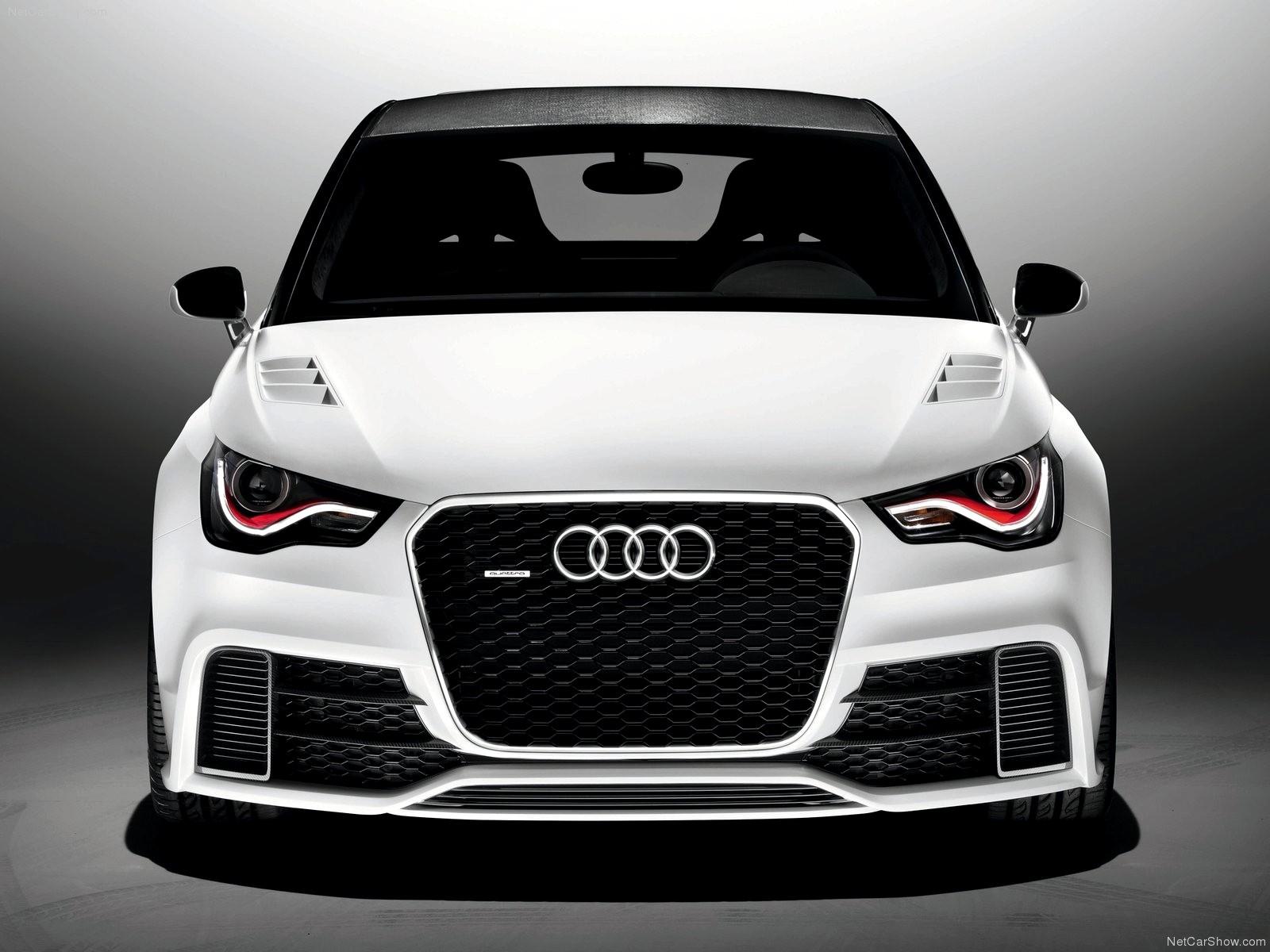audi a1 neu 7 - Audi A1 neu bilder