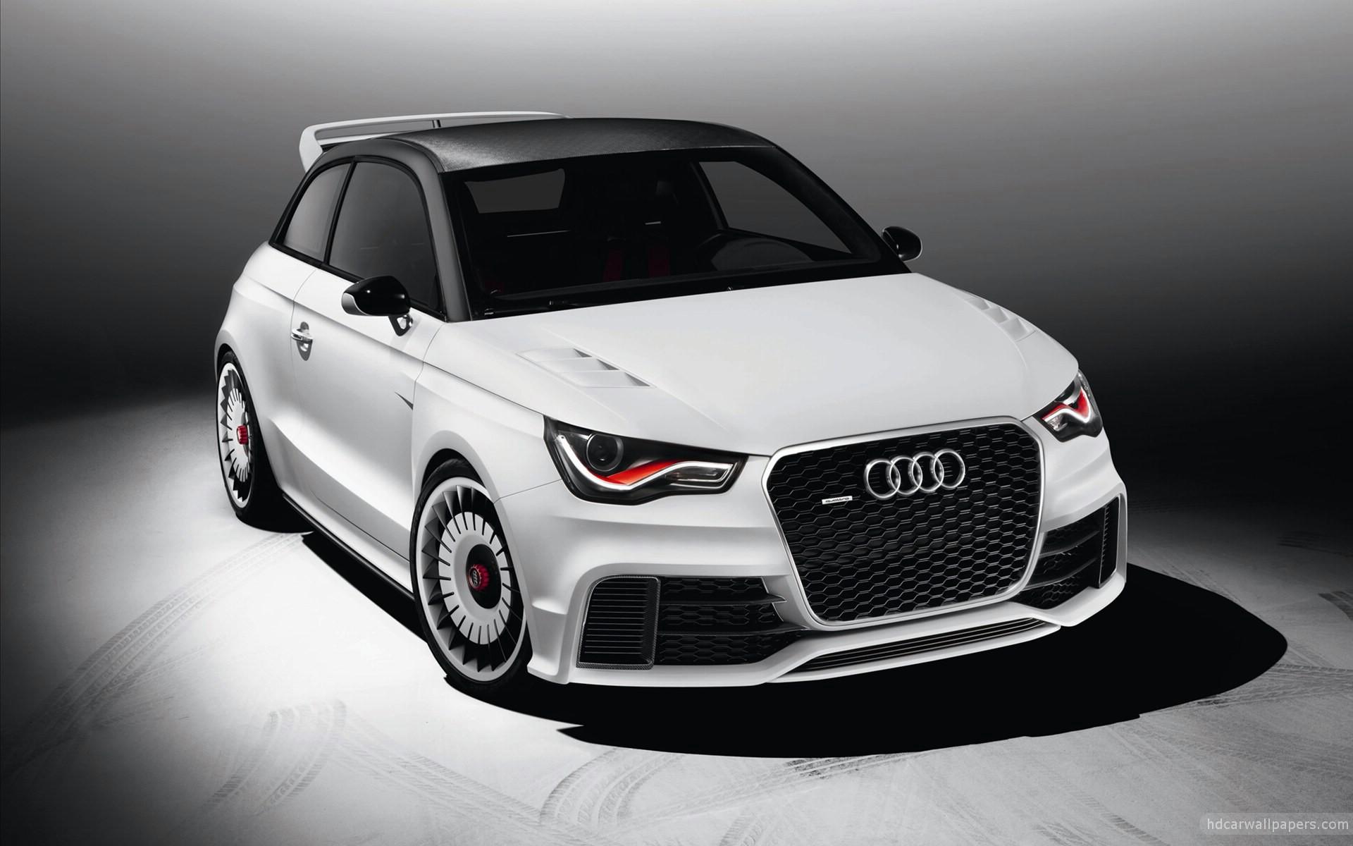 audi a1 neu - Audi A1 neu bilder