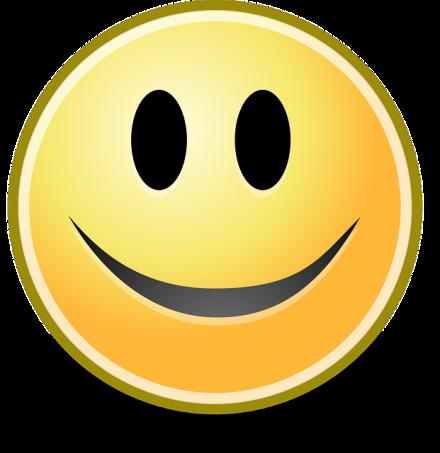 fröhlicher glücklicher lachender smileys bedeutung