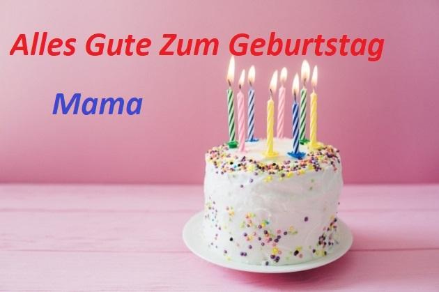 geburtstagswünsche für Mama 2 - Geburtstagswünsche für Mama bilder