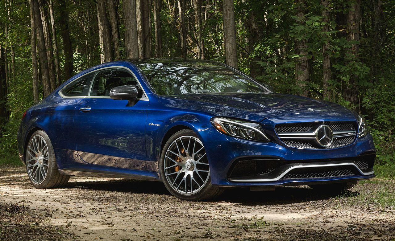 mercedes amg c63 s - Mercedes amg c63 s bilder
