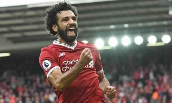 mohamed salah bilder - 11 Mohamed Salah Bilder