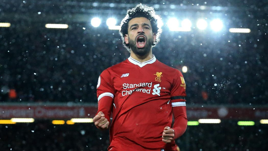 mohamed salah bilder4 - 11 Mohamed Salah Bilder