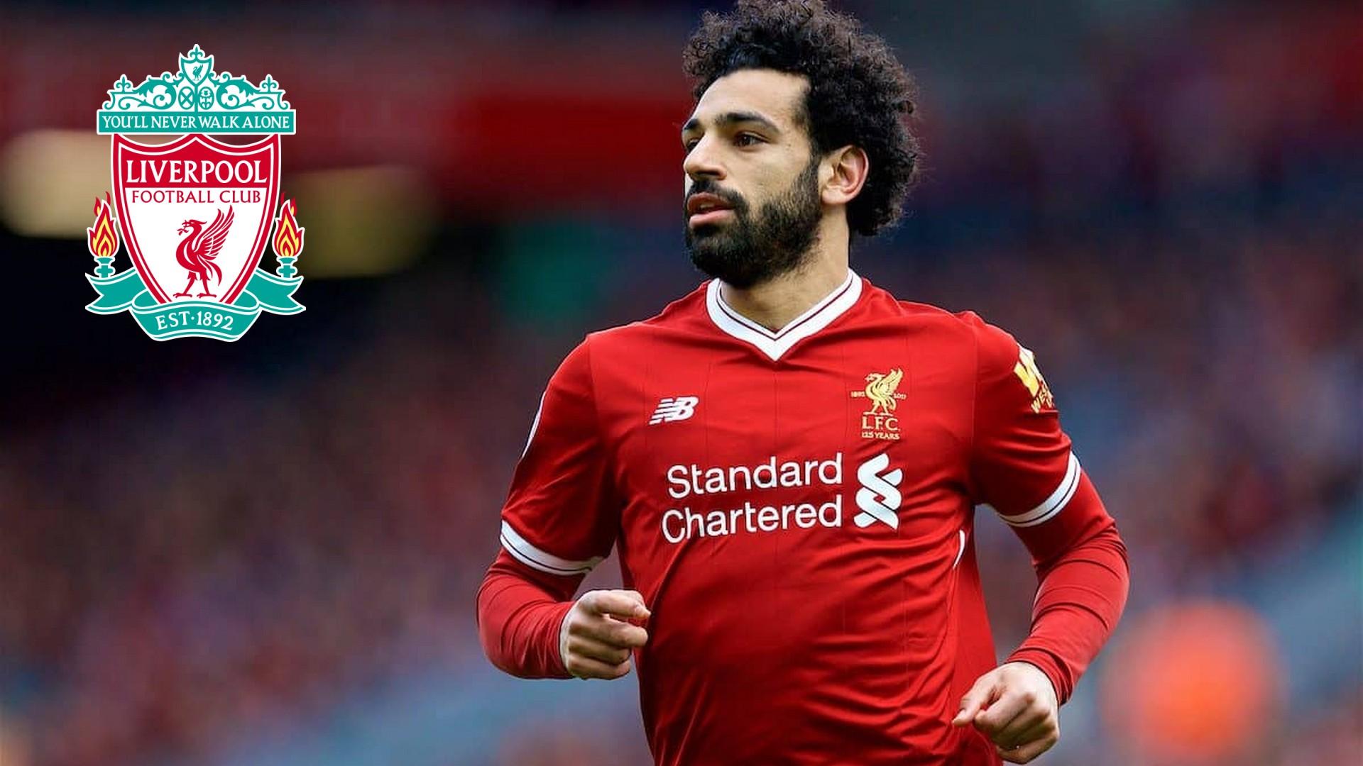 mohamed salah bilder5 - 11 Mohamed Salah Bilder