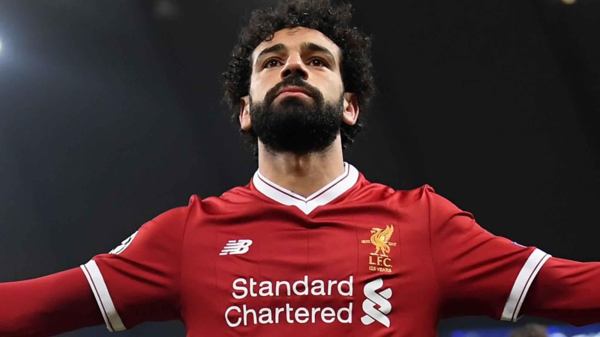 mohamed salah bilder9 - 11 Mohamed Salah Bilder