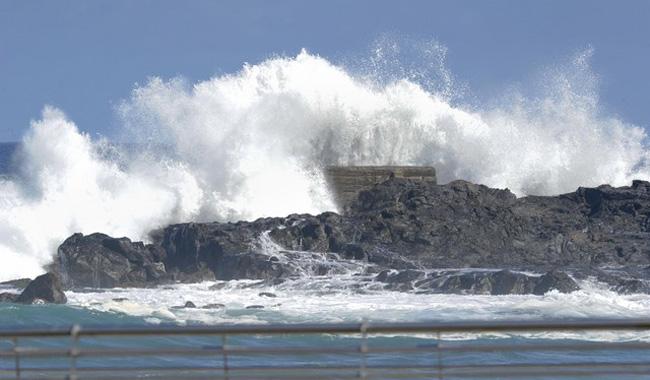 tsunami mallorca 1 - Tsunami mallorca bilder
