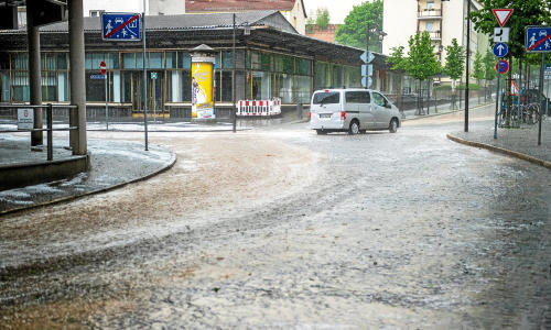 Wetter Heute In Jena