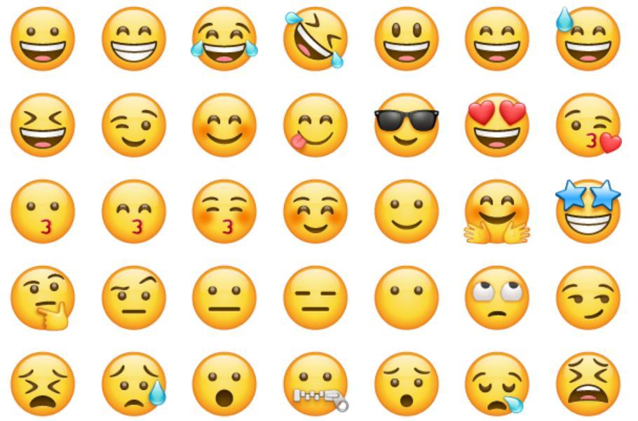 whatsapp smileys menschen bedeutung