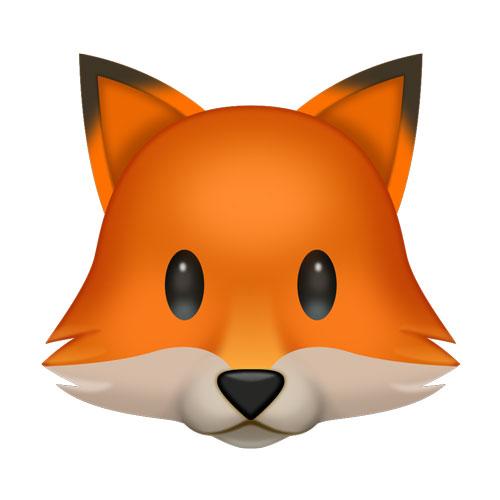 whatsapp tier und natur emoji bedeutung