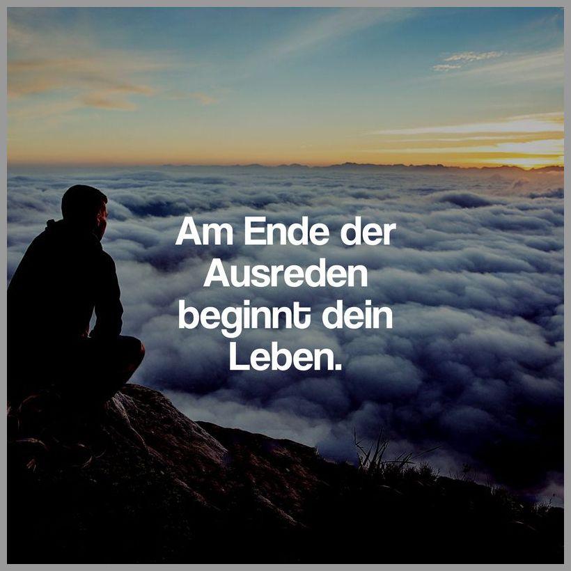 Am ende der ausreden beginnt dein leben - Am ende der ausreden beginnt dein leben