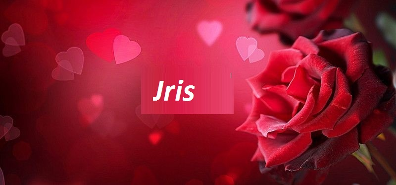 Bilder-mit-namen-Jris