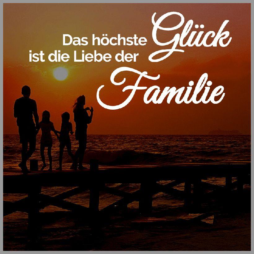 Das hoechste glueck ist die liebe der familie - Das hoechste glueck ist die liebe der familie