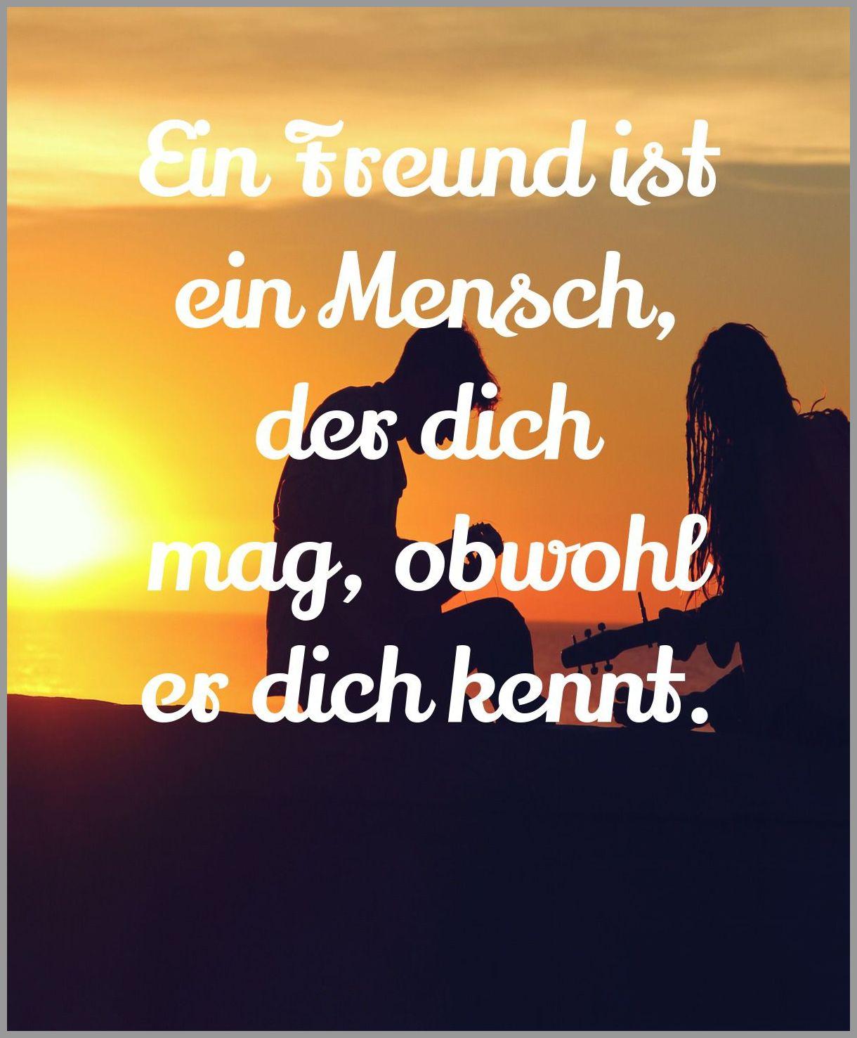 Ein freund ist ein mensch der dich mag obwohl er dich kennt - Ein freund ist ein mensch der dich mag obwohl er dich kennt