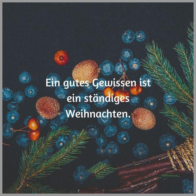 Ein gutes gewissen ist ein staendiges weihnachten - Ein gutes gewissen ist ein staendiges weihnachten
