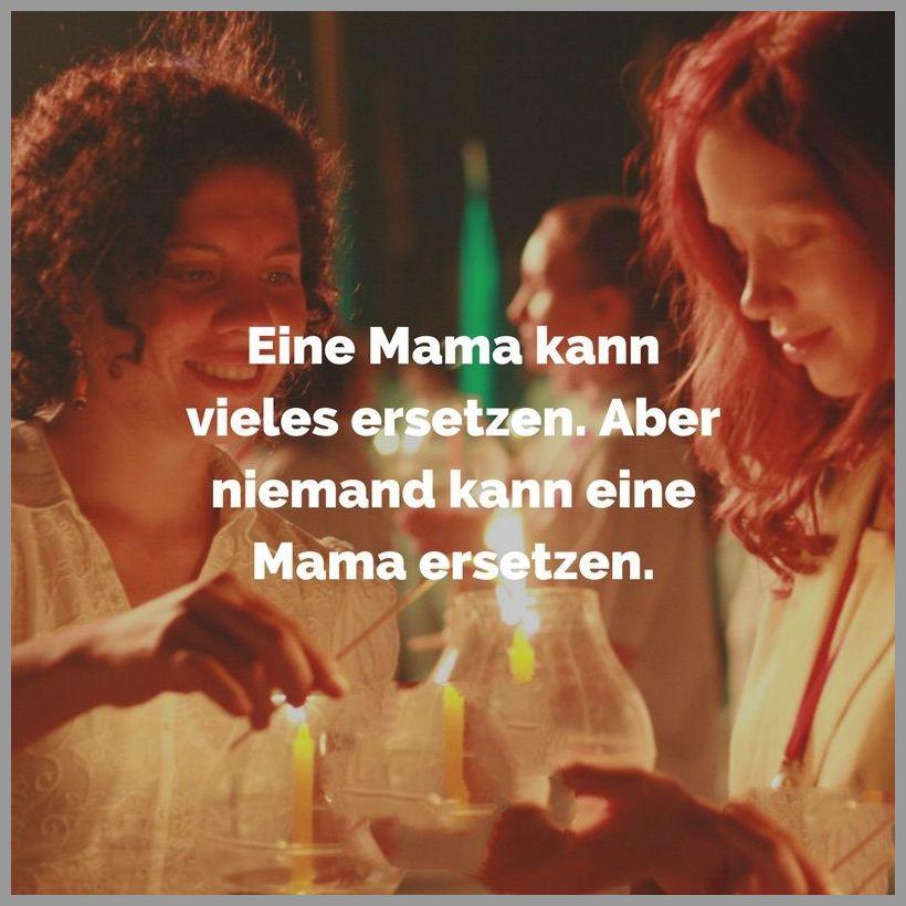 Eine mama kann vieles ersetzen aber niemand kann eine mama ersetzen - Eine mama kann vieles ersetzen aber niemand kann eine mama ersetzen