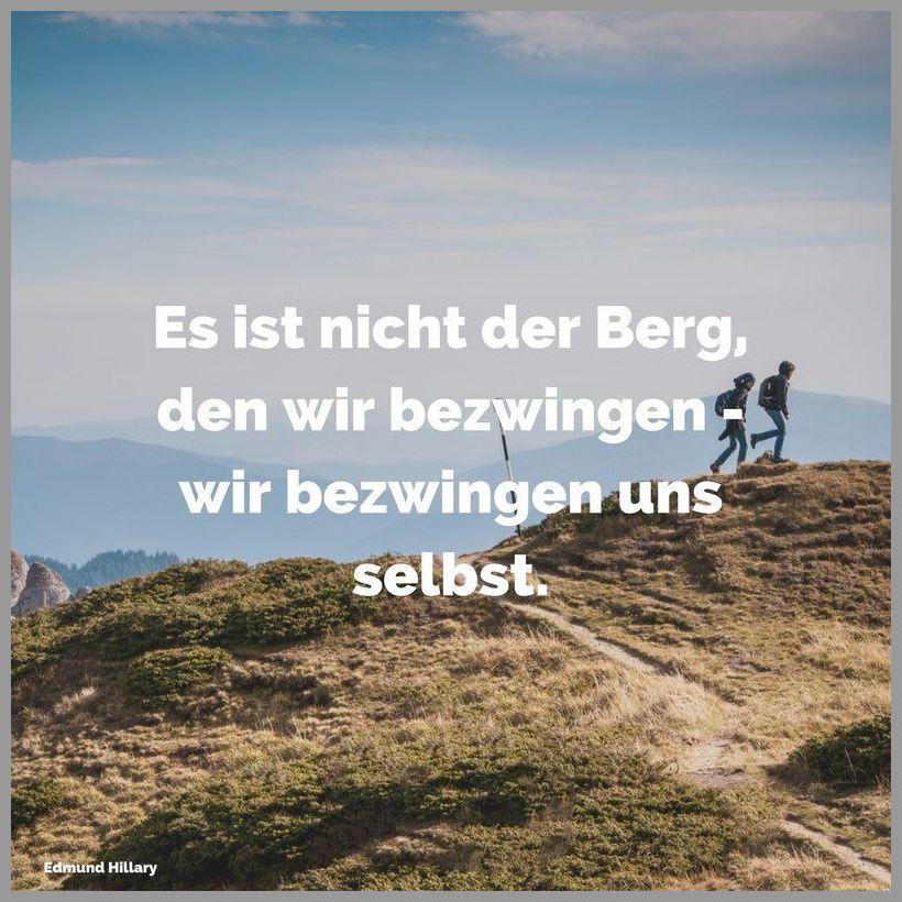 Es ist nicht der berg den wir bezwingen wir bezwingen uns selbst - Es ist nicht der berg den wir bezwingen wir bezwingen uns selbst
