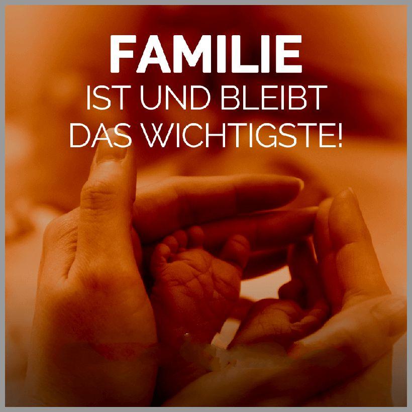 Familie ist und bleibt das wichtigste - Familie ist und bleibt das wichtigste