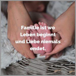 Familie ist wo leben beginnt und liebe niemals endet 300x300 - Familie ist wo leben beginnt und liebe niemals endet