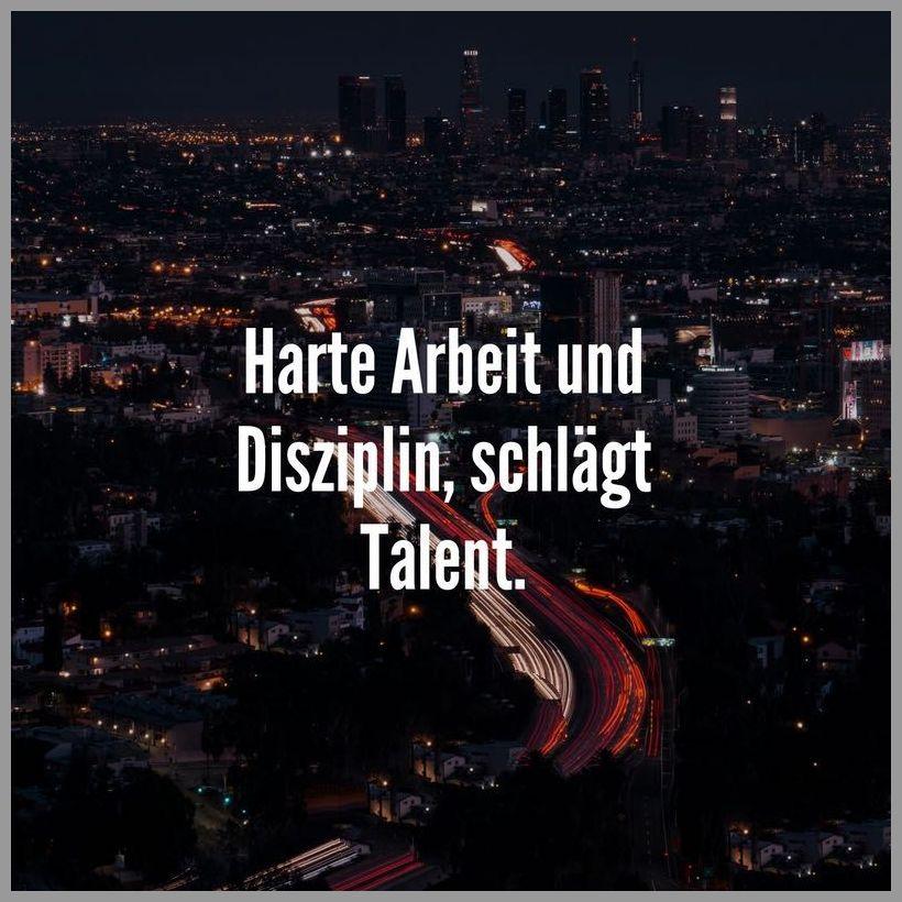 Harte arbeit und disziplin schlaegt talent - Harte arbeit und disziplin schlaegt talent